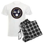 EOD Mobile Unit 10 Men's Light Pajamas