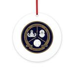 EOD Mobile Unit 10 Ornament (Round)