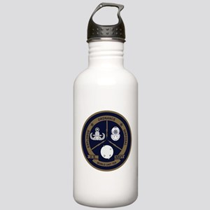 EOD Mobile Unit 10 Stainless Water Bottle 1.0L