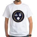 EOD Mobile Unit 10 White T-Shirt