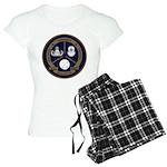 EOD Mobile Unit 10 Women's Light Pajamas