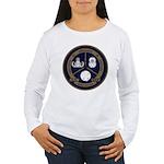 EOD Mobile Unit 10 Women's Long Sleeve T-Shirt