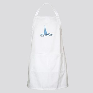 Ocean City MD - Sailboat Design. Apron