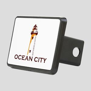 Ocean City MD - Lighthouse Design. Rectangular Hit