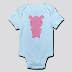 Gummi Bear - Pink Infant Bodysuit
