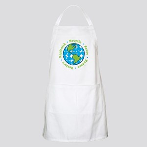 Five Rs Apron