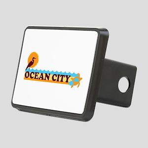 Ocean City MD - Beach Design. Rectangular Hitch Co