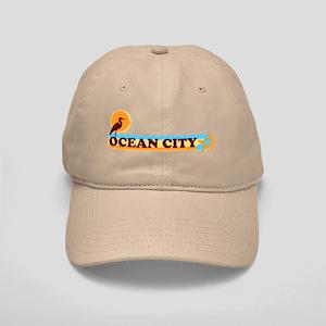 Ocean City MD - Beach Design. Cap
