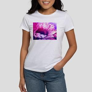 Sunflower Passion Women's T-Shirt