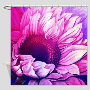Sunflower Passion Shower Curtain