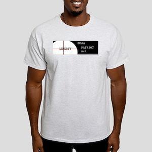 Liberty Under Fire Light T-Shirt