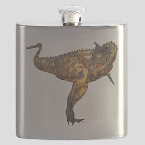 Carnotaurus Flask