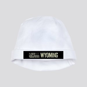 Black Flag: Wyoming Baby Hat