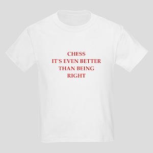 Chess joke T-Shirt