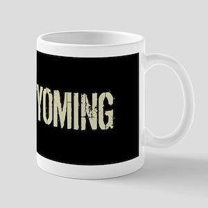Black Flag: Wyoming Mug