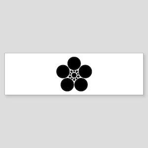 Umebachi Sticker (Bumper)