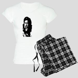Che guevara Women's Light Pajamas