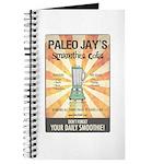 Paleo Jays Smoothie Cafe Journal