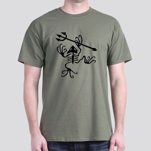 SEAL Team 3 (2) Dark T-Shirt