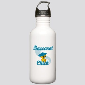 Baccarat Chick #3 Stainless Water Bottle 1.0L