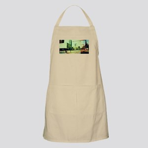 Cinematic, Charismatic...Slippery when Wet Apron