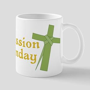 Passion Sunday Mug