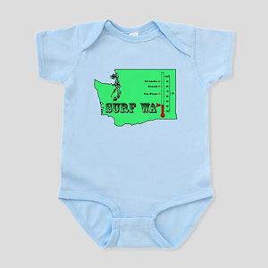 42 Degrees Infant Bodysuit