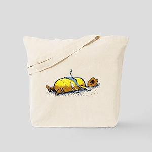 Dead Twinkie Tote Bag