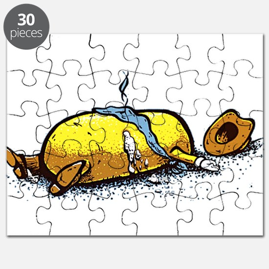 Dead Twinkie Puzzle