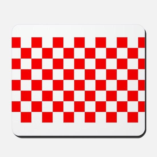 Croatian Sensation Mousepad