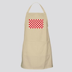 Croatian Sensation Apron
