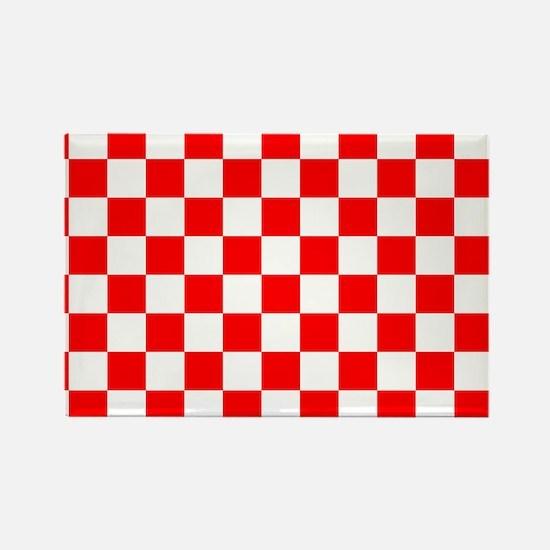 Croatian Sensation Rectangle Magnet