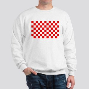 Croatian Sensation Sweatshirt