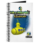 Yellow Submarine Undersea Adventure Journal