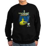 Yellow Submarine Undersea Adventure Sweatshirt (da