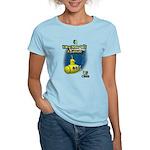 Yellow Submarine Undersea Adventure Women's Light