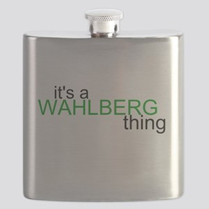 wahlberg thing Flask