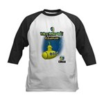 Yellow Submarine Undersea Adventure Kids Baseball