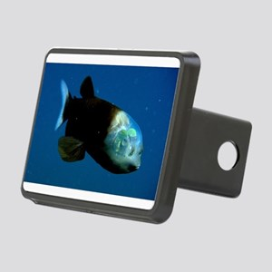 Pacific Barrel-Eye Fish Rectangular Hitch Cover