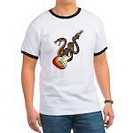 Snake Guitar 01 Ringer T