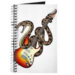 Snake Guitar 01 Journal