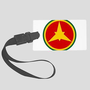 Imperial Ethiopian AF roundel 1946-1974 Large Lugg