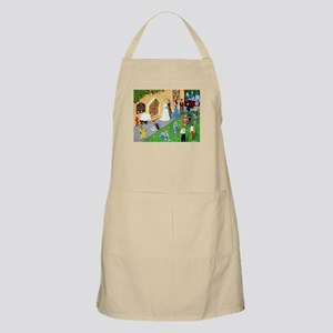 Art By Sandy Wager Painting Apron