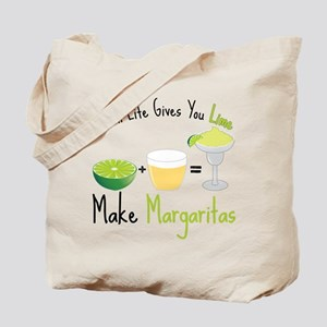 Make Margaritas Tote Bag