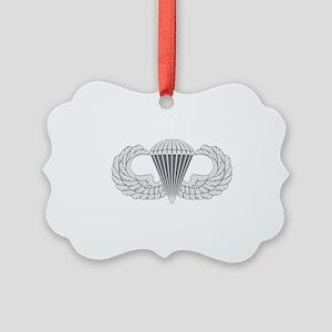 Airborne Picture Ornament