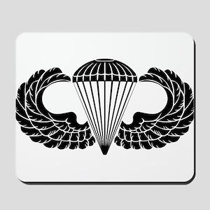 Airborne Stencil Mousepad