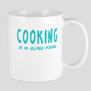 Super Power: Cooking Mug