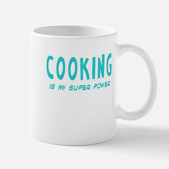 Super Power: Cooking Mug