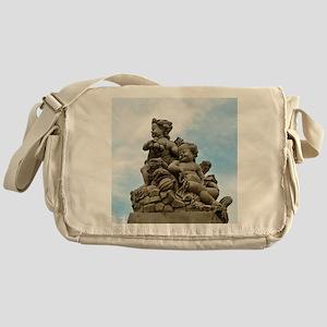 Angels Messenger Bag