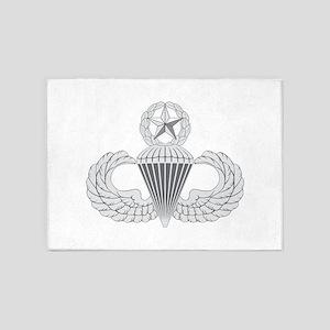 Airborne Master 5'x7'Area Rug
